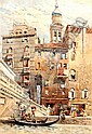 Watercolours: ALEXANDER HENRY HALLAM MURRAY, Alexander Henry Hallam Murray, Click for value