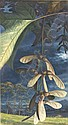 Oil Painting: RAYMOND C BOOTH (b.1929) Sycamore, Raymond C. Booth, Click for value