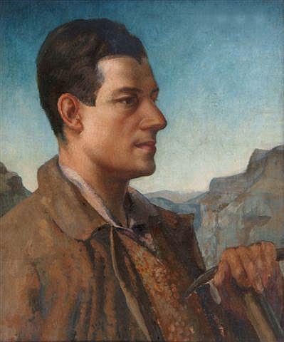 FRANCIS ERNEST JACKSON A.R.A. (British, 1872-1945)