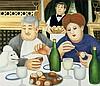 Beryl Cook (British, 1926-2008), Beryl Frances Cook, £0
