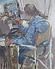 Tom Coates (British, b.1941), Thomas John Coates, £0