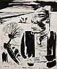 Ian Pollock (British, b.1950), Ian Pollock, £0