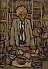 Ken Moroney (British, b.1949), Ken Moroney, £0