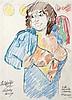 John Bratby (British, 1928-1992), John Bratby, £0