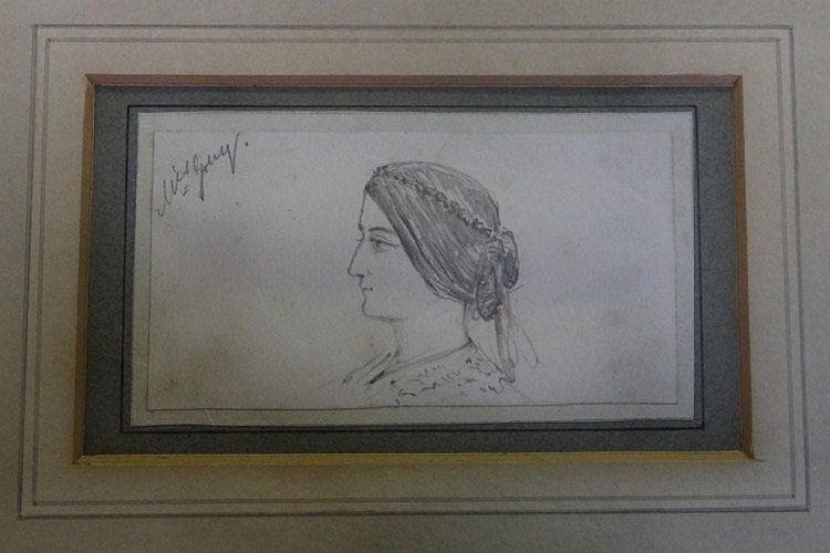 After Sir John Everett Millais (British,1829