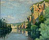 PIERRE LABROUCHE (1876-1956), Pierre Labrouche, Click for value