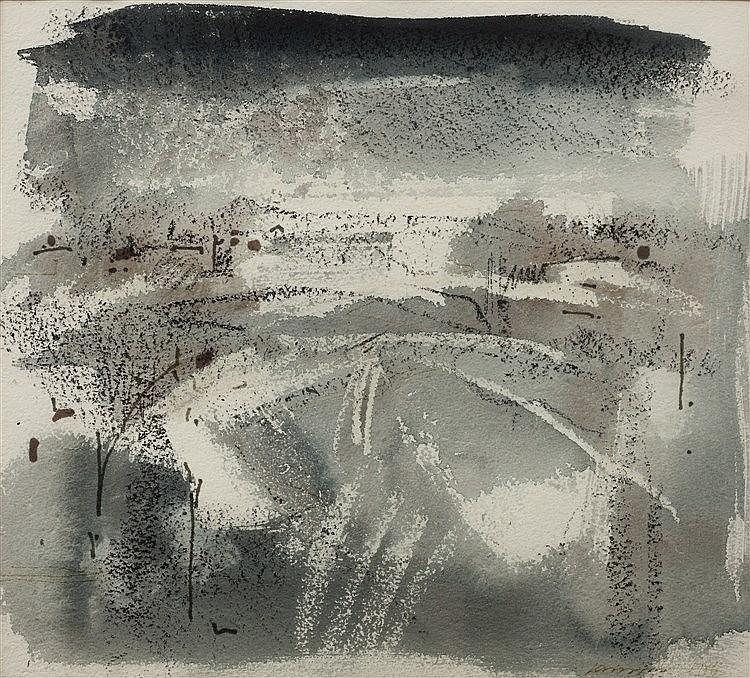 Ian Henderson (British, b.1939)
