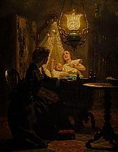 Pieter Willem Sebes (Dutch, 1827 - 1906)