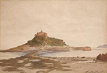 A Thomas Maidment (1871-1960)