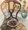 Frances Hodgkins (1869-1947)  Still Life No. 3, Frances Hodgkins, £0