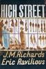Eric Ravilious and J. M. Richards  High Street, Eric Ravilious, £0