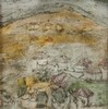 Padraig Macmiadhachain (b.1929)  Yellow Hill of Gomera, Canaries, Spain, 1971, Padraig Macmiadhachain, £0