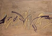 Nasser Assar (1928-2011) Untitled, 1959