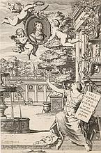 Dominique BARRIERE (1618-1678) et ECOLE ITALIENNE