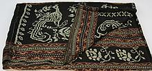 20TH CENTURY INDONESIAN SARONG