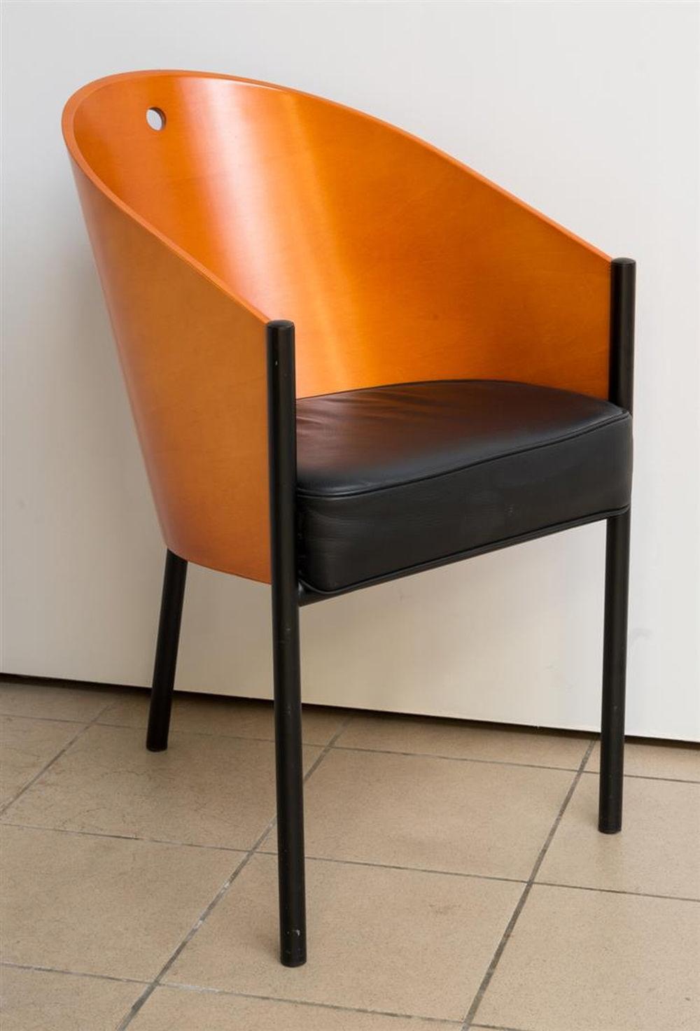 philippe starck n en 1949 fauteuil costes. Black Bedroom Furniture Sets. Home Design Ideas