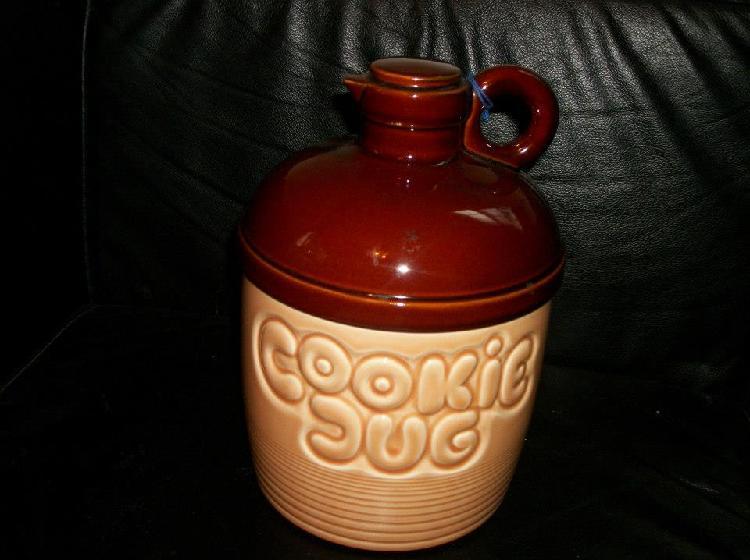 Cookie Jug Cookie Jar