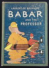 Babar and the professor