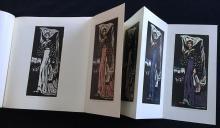 Kandinsky Das graphische Werk