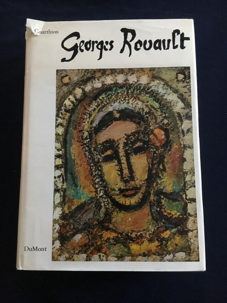 Georges Rouault. Leben und Werk.
