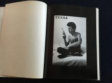 Larry Clark. TULSA First Edition