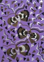 Serge Galdky. Nouvelles Compositions Decoratives 2me Series par Serge Gladky.