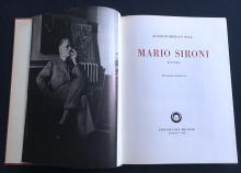 Mario Sironi Pittore.