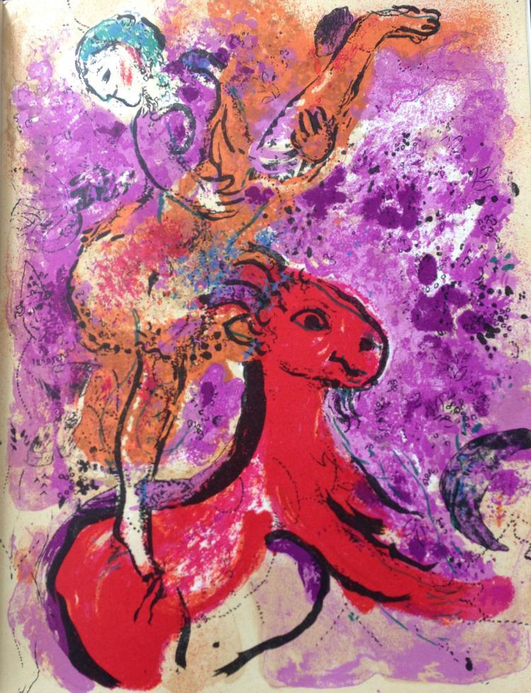 Revue Xxe Siecle 9 Nouvelle série - Juin 1957. Vrai et faux realisme dans l'art contemporain Illustrators: Chagall, Fautrier, Delaunay, Mondrian, Capogrossi, Magnelli.