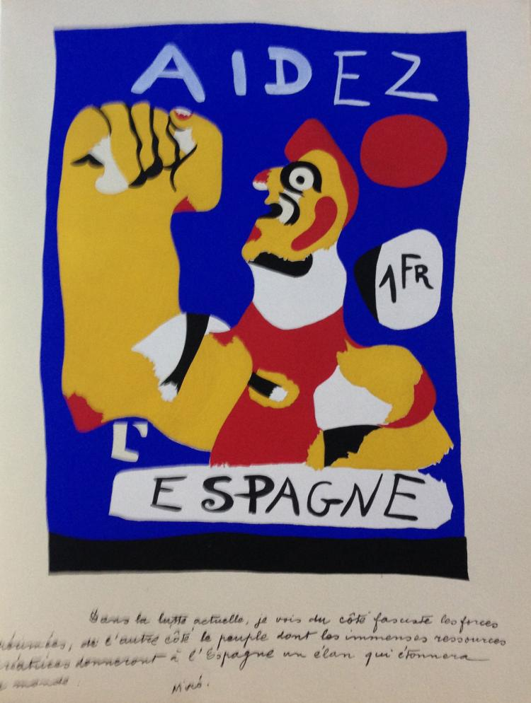 Revue Cahiers D'Art 4 - 5