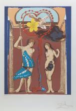 June Auction -Rare Illustrated Art Books -Art Magazines -Prints