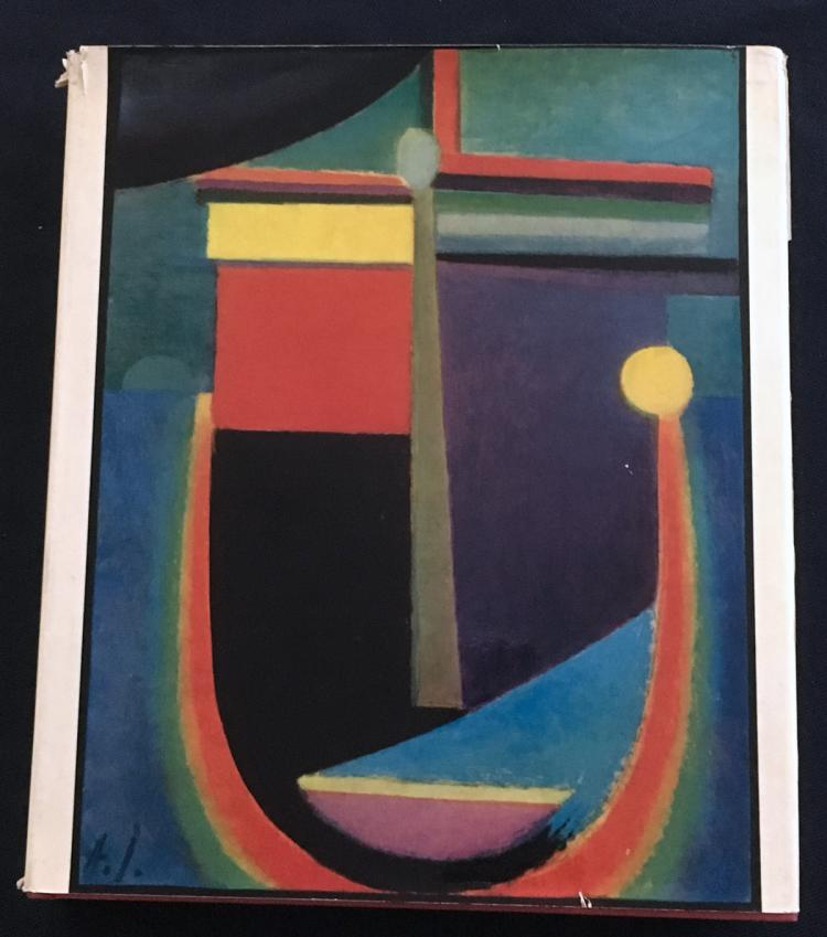 Jawlensky. Catalogue raisonne