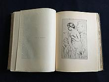 MANET AND THE FRENCH IMPRESSIONISTS Illustrated by Manet, Morisot, Renoir.