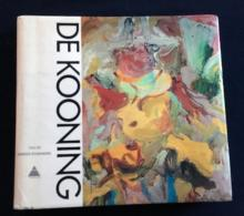 De Kooning. Monograph on Willem De Kooning's life and paintings