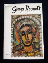 Rouault. Catalogue raisonne`. 1962