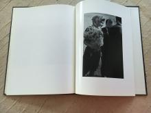 Clark (Larry), 1971, signed book.
