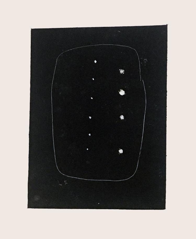 The International Avant-Garde 1, 1962. With signed and numbered prints by E. Baj, L. Del Pezzo, Lucio Fontana, J. Tinguely and others.