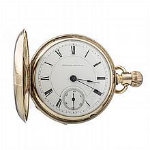 COLUMBUS WATCH - Pocket watch
