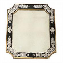 J. ROSAS PORTO - Mannerist style Mirror