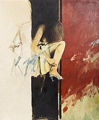 MÁRIO BISMARCK (b.1959) - 'Untitled'