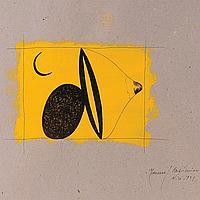 "MANUEL CASIMIRO (b.1941) - ""Untitled"""