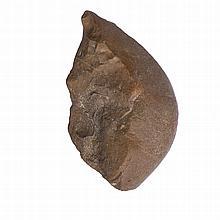 Biface Paleolithic