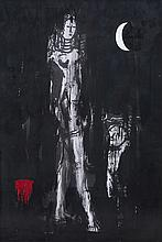 MANUEL CASIMIRO (b.1942) - Venus and love