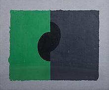 MANUEL CASIMIRO (born in 1942) - 'Untitled'