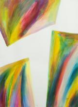 ÂNGELO DE SOUSA (1938-2011) - 'Untitled'