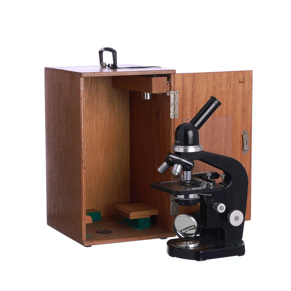 NIKON - Microscope