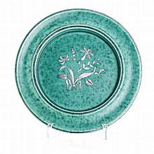 WILHELM KAGE (1889-1960) - Argenta 'flowers' bowl