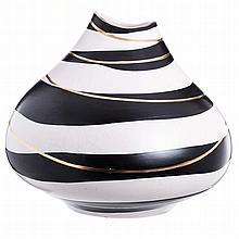 ALELUIA - Modernist vase in ceramics