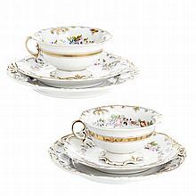 Tea set by Vista Alegre