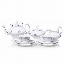 Tea set from Vista Alegre