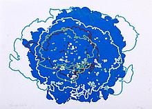LOURDES CASTRO (born 1930) - 'Projected shadows'